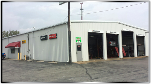 Kendallville IN Tires & Auto Repair   Noble County Tire Inc